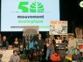 50 bougies pour le Mouvement Écologique