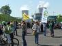 Anti-Atom Manifestatioun Ouschtermeindeg zu Cattenom