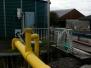 Biogasanlage / Station biométhanisation Schüttrange