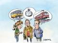 transport-gespreich
