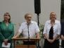 Einweihung des neuen Oekozenter Pafendall 04.07.2014