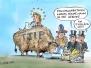 Karikaturen / caricatures 2014
