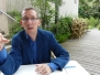 Konferenz Lichtverschmutzung mit Dr. Lukas Schuler