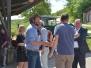 """Präsentation des Projektes """"Plattform Solidarische Landwirtschaft"""" 9. Mai 2018"""