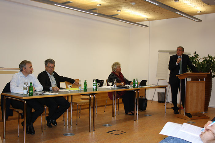 table ronde plans sectoriels 16.10.14
