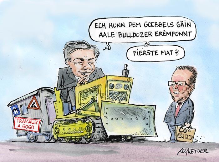wiseler-bulldozer