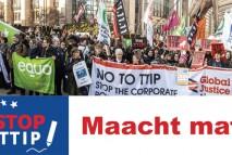 TTIP Maacht mat