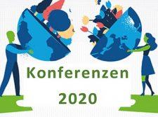 konferenzen 2020