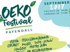 oekofestival lenke panel