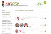 mecoskop printscreen fr news