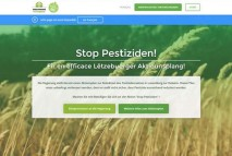 stop-pestizieden hp news