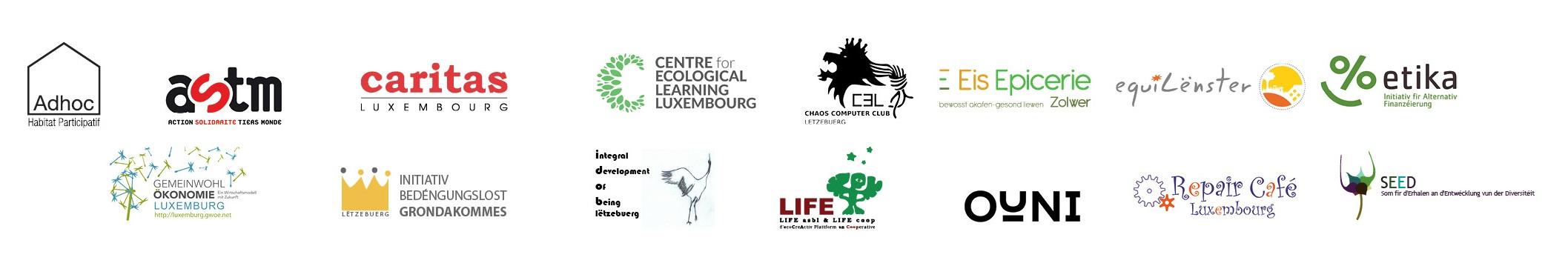 Gemeinwohl-Logos