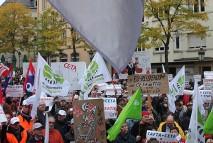 manif CETA TTIP news