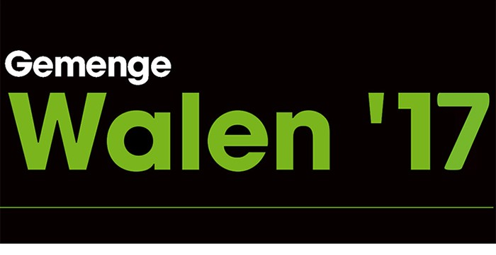 Logo Gemengewalen 2017 news