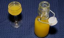 orangelikör