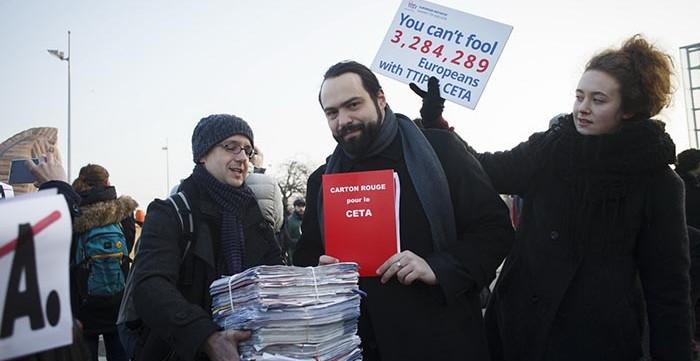 CETA Strosbuerg news