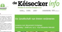 Titel_KeiseckerInfo_Maerz_news