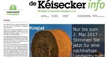 Kéisecker Info abrell_news