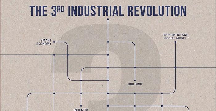 3rd industrial revolution news
