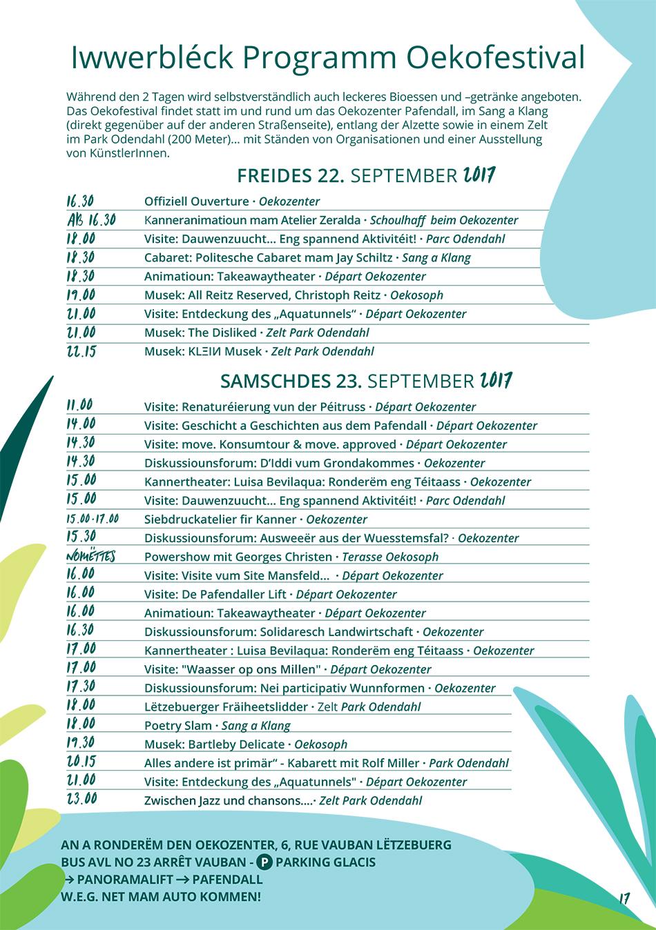 Oekofestival_Programme_25082017.indd