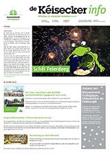 titel Kéisecker Info december hp