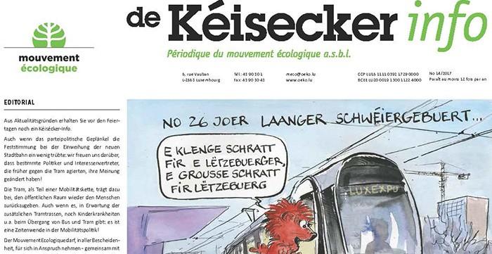 titel Kéisecker Info dezember_2_news