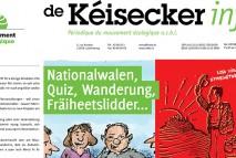 titel keisecker info januar_HP
