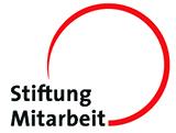 logo stiftung mitarbeit