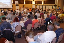 Wachstum konferenz news